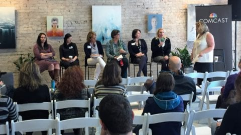 Connecting and Committed to the Northern Colorado Community – Fort Collins Startup Week