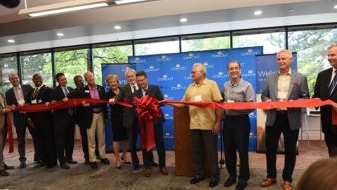 Comcast Opens New 600 Seat Customer Support Center in Fort Collins
