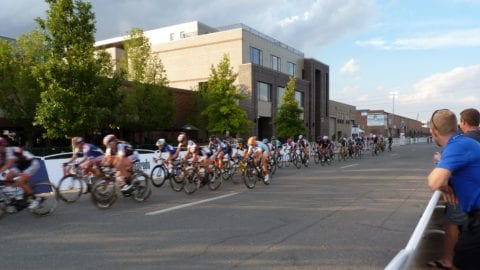 Comcast NBCUniversal Connects Colorado During a Four-Day Race and Celebration
