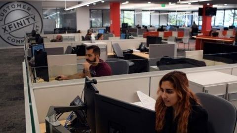 Denver Post: Comcast Customer Service – Progress
