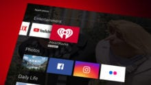 Living Room Dance Parties Made Easy with iHeartMedia on Xfinity X1