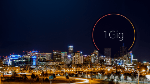Comcast Business Expands Nation's Largest Gig-speed Network to Colorado