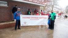 Making an Impact Across Colorado on Comcast Cares Day