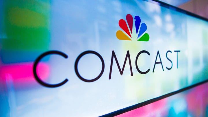Comcast Provides Free XFINITY WiFi Hotspots to Aid Residents and Emergency Personnel During Lake Christine Fire