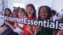 Internet Essentials: Tools to Support Learning Year Round
