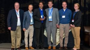 Comcast Awarded '2018 Company of the Year' by the Economic Development Council of Colorado