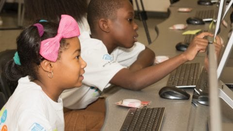 My.Future: Preparing Kids for Success in 21st Century Classrooms and Careers