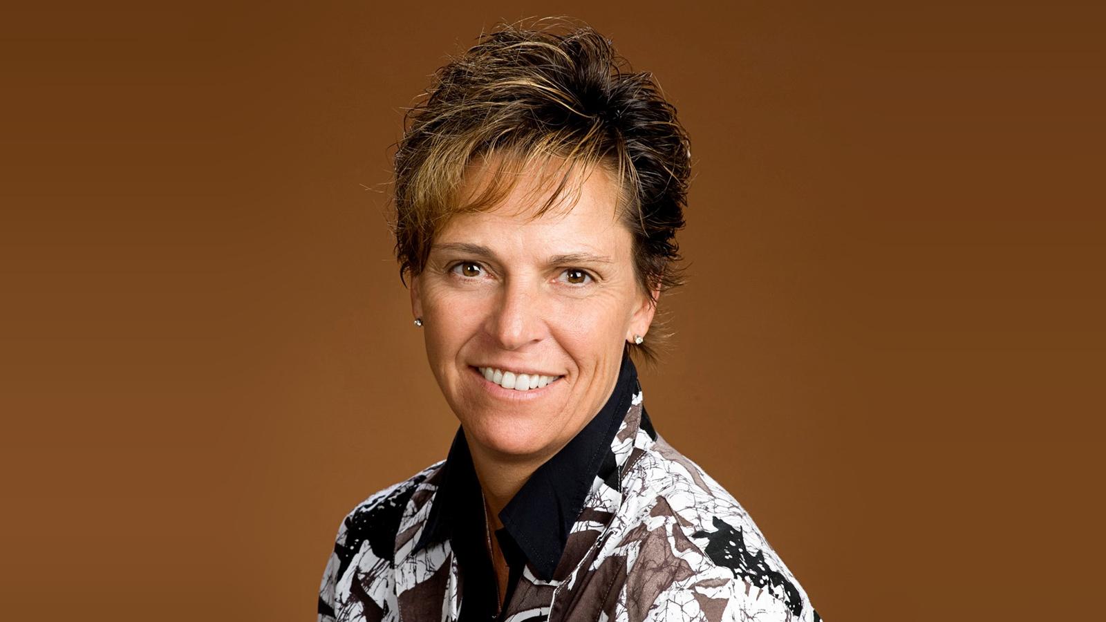 Carolyn Terry.