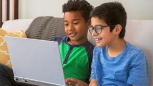 Expanding Internet Access to Combat Summer Learning Loss